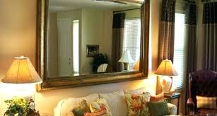 framed mirrors for living room mirrors living room doing right big decorative wall large wall mirrors framed mirrors for living room