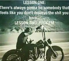 Motorcycle Quotes Extraordinary The 48 All Time Funny Biker Quotes And Sayings Custom Motorcycles