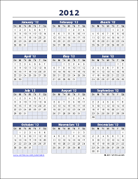 year calender yearly calendar template for 2017 and beyond