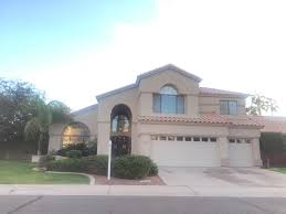 Phoenix Arizona Waterfront Homes» Val Vista Lakes