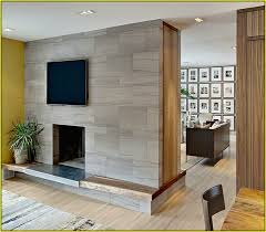 home depot wall tile fireplace