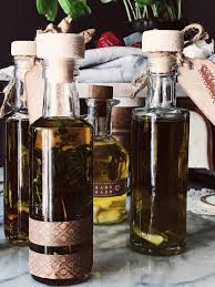 Decorative Infused Oil Bottles Rosemary Oil 100 More Basic Infused Olive Oil Recipes Gourmet 88