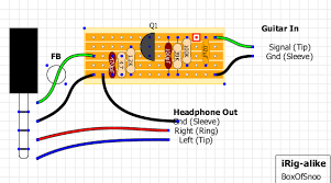 guitar to usb wiring diagram audio interfaces how to connect my guitar to my pc for under £20