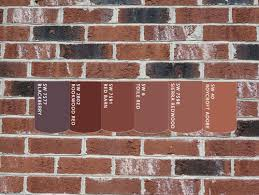 Image Siding Need Exterior Color Ideas For Siding And Trim On Red Brick House O2 Pilates Red Brick Color Palette O2 Pilates