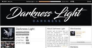N1m Music Charts Darkness Enter The Hard Rock Metal Charts At Number One