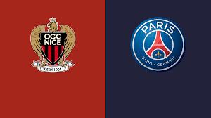 Nizza - PSG Live Stream | Gratismonat Starten