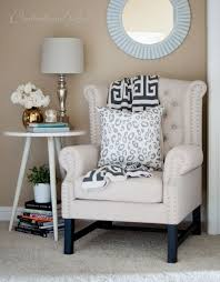 A chic reading corner every girl has got to have one! #design #