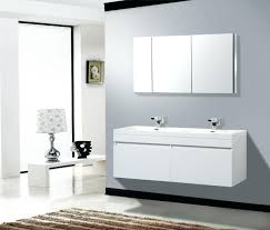 bathroom vanity contemporary sofa marvelous modern white full size of  vanities and sink engaging