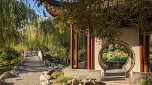best botanical gardens and oases