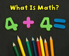 Image result for what is math