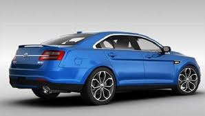 2018 ford taurus sho. modren 2018 2017 ford taurus sho redesign usa 2018 new car models to ford taurus sho