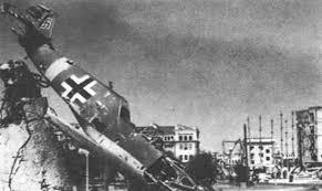 Реферат Сталинградская битва