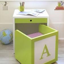 Mesa e cadeira kids desk