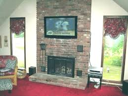 over fireplace ideas over fireplace ideas g hanging above furniture top hang brick what to wood