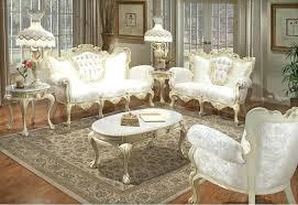 luxurious living room furniture. Luxury Victorian Furniture Black Red Living Room . Luxurious