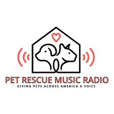 Pet Rescue Music Radio