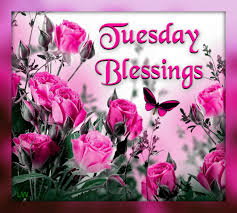Beautiful Tuesday Quotes Best of Beautiful Tuesday Blessings Quote Pictures Photos And Images For