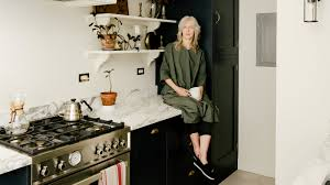 Kitchen Design Dutchess County Cook Like A Scullery Maid On Downton Abbey The New York