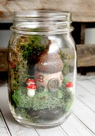 mason jar fairy gardens have you jumped on the fairy garden trend they only