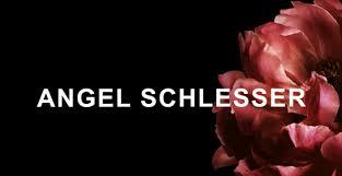 <b>ANGEL SCHLESSER</b>   C&F