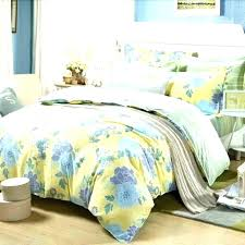 marvelous pale yellow duvet cover pale yellow bedding yellow fl bedding yellow fl duvet cover set