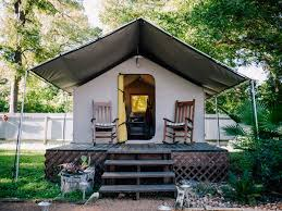 tiny house community austin. Mobile Loaves And Fishes Is Offering A Private Solution To Homelessness In Austin Through The Community First Village. Canvas Cottages Like This One Will Tiny House V