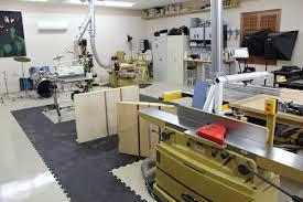 woodworking shop layout 2 car garage. shop-tips-03 woodworking shop layout 2 car garage
