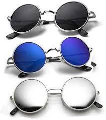 <b>Metal Frame Sunglasses</b>
