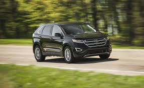 2018 ford edge colors. 2018 ford edge colors d