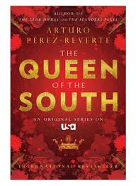 Shop Queen Of The South Paperback Online In Dubai Abu Dhabi And All Uae