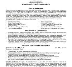 Entrepreneur Job Description For Resume Unique Job Descriptionsume Cocktail Server Profile Sampletail 91