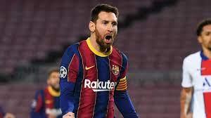 Laut Medienberichten: Messi kurz vor Wechsel zu PSG