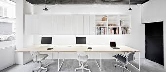 much more cognizant of the importance productivity and efficiency role teamwork plays in encouraging both a modern office design is likely arrangements e14 office