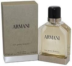 <b>Giorgio Armani Armani</b> Homme Eau de Toilette - 100 ml: Amazon.co ...