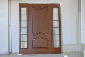 Custom Wood Doors Clearance Special Wooden Door Custom Doors - Custom wood exterior doors
