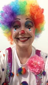 how to how to do clown makeup cute clown makeup mime makeup female clown clowning