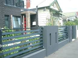 Modern metal fence design Modern Rod Iron Modern Metal Fence Design Ideas Google Search Wood Panels Canada Outdoor Mode Webstechadswebsite Wooden Modern Fence Panels For Sale Snow Wood Picket Fencing