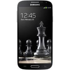 Samsung I9500 Galaxy S4 (Black Edition ...