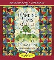 The Winding Ways Quilt by Jennifer Chiaverini & The Winding Ways Quilt (Elm Creek Quilts, #12) Adamdwight.com