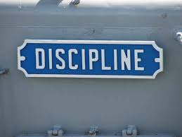"short essay on the importance of ""discipline"" in life"