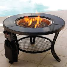 arresting propane fire pit table kit bobreuterstlcom outdoor propane fireplace kits in outdoor propane fireplace