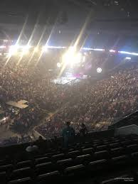 Sprint Center Section 229 Concert Seating Rateyourseats Com