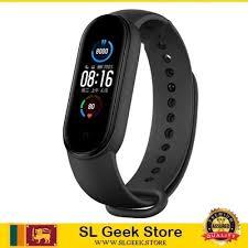 <b>NEW M5 Smart</b> Bracelet Bluetooth Sport Fitness Tracker Heart rate ...