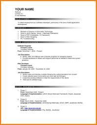 Most Effective Resume Format Effective Resume Format Most Effective Resume Format Most Effective 4