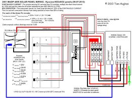 diy solar panel system wiring diagram Solar Panel Hook Up Diagram diy solar panel wiring diagram Solar Panel Setup Diagram
