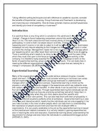 example of essay about yourself project accounting journal entries  example