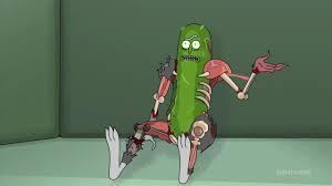 Image result for im pickle rick