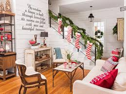 Small Picture Holiday Home Decorating Ideas Christmas Home Decor 2017