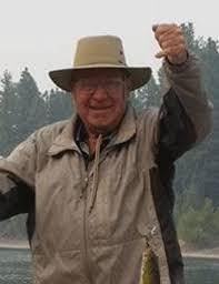 Dean Hanson   Obituaries   walkermn.com