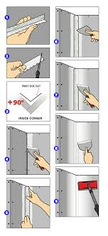 when painting apply a base coat of drywall primer to seal the compound and assure an even paint finish
